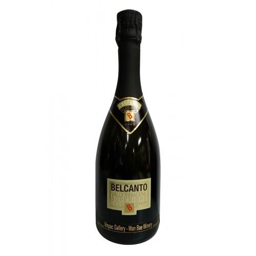 """'""""Bellussi"""" Prosecco Valdobbiandene DOCG Extra Dry"""