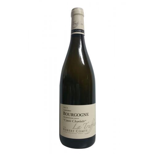 Bourgogne Chardonnay Cuvee Charlotte 2011