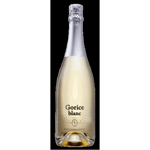 Gorice Blanc 2013