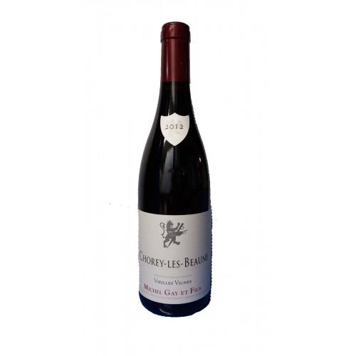 Domaine Gay Chorey-Les-Beaune Vieilles Vignes 2012