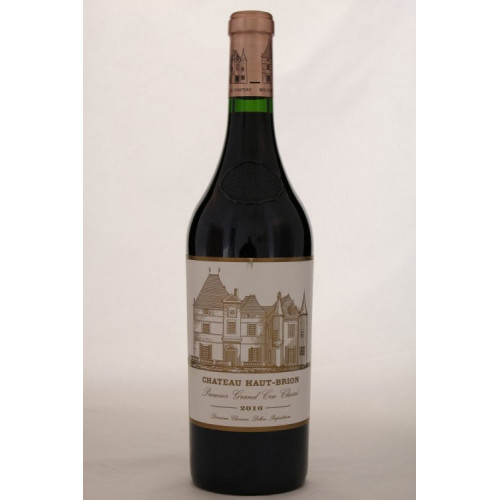 CHATEAU HAUT BRION (ROUGE) 2016