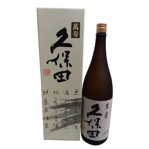 久保田 萬壽純米大吟嚷 1800ml