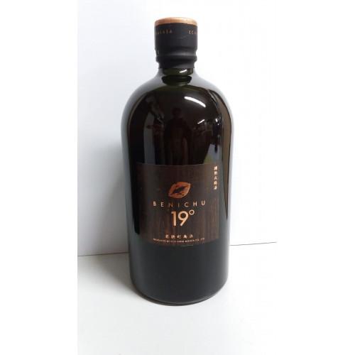 BENICHU 19度 梅酒